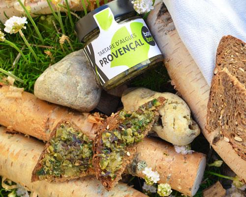 Coup de coeur pour ce tartare d'algues à la provençale ! Je vous en dis plus sur le blog