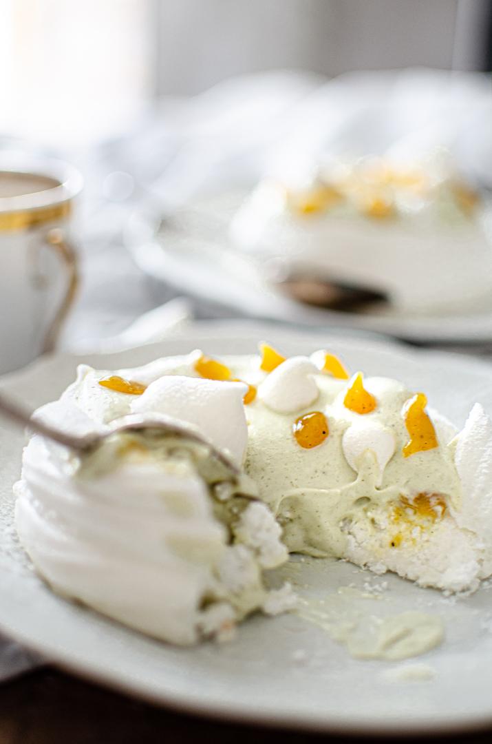 Je craque pour ce dessert aussi craquant que moelleux, et vous ?