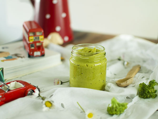 les enfants ! Mangez du brocoli ! Surtout avec cette recette hyper bonne à découvrir sur le blog !